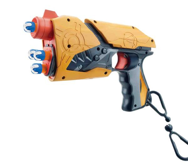 Speedy Nerf Dart Tag Blasters Top 2011 Product Line